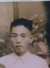 蒋志忠108岁 重庆江北人