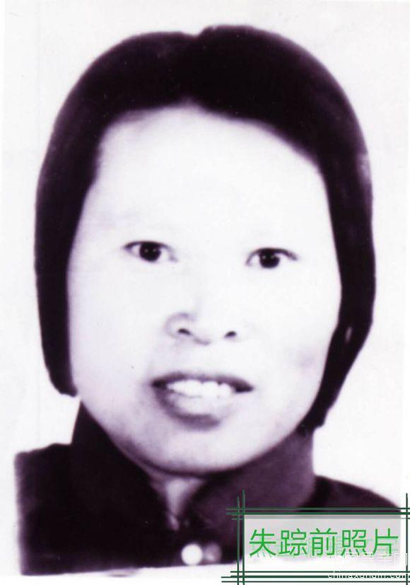 寻找在商丘火车站走失24年的母亲吴春香