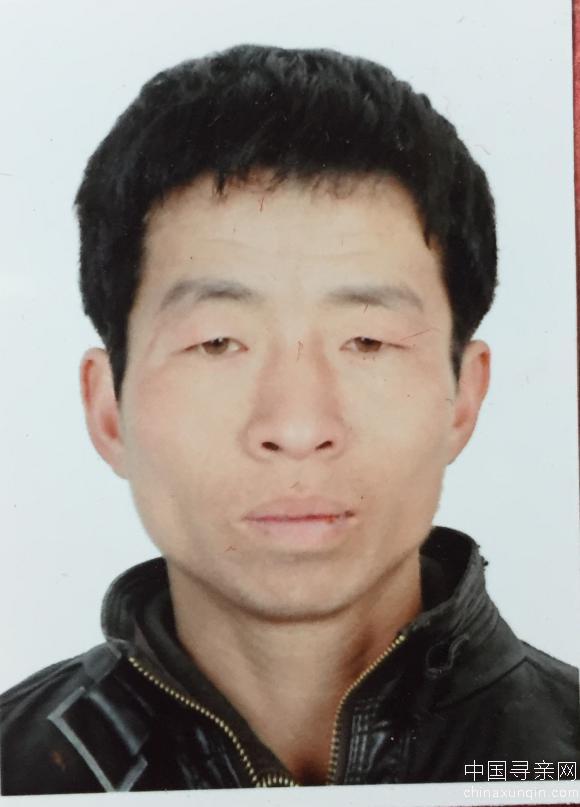 黄建成 江西省抚州市黎川县人 男45岁