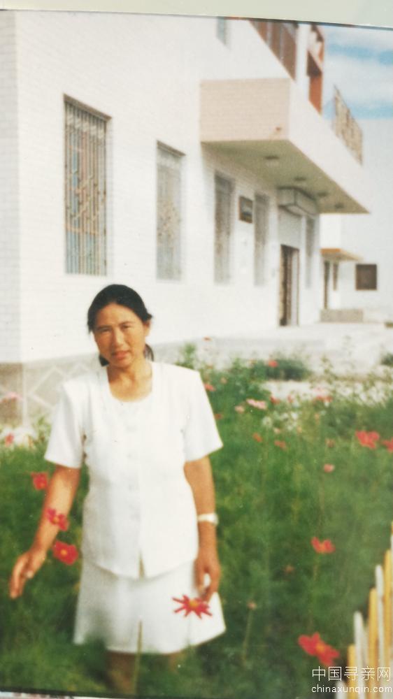 寻找母亲张登芹,62岁,身高154,山东口音